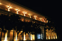 Darwin � Parliment House